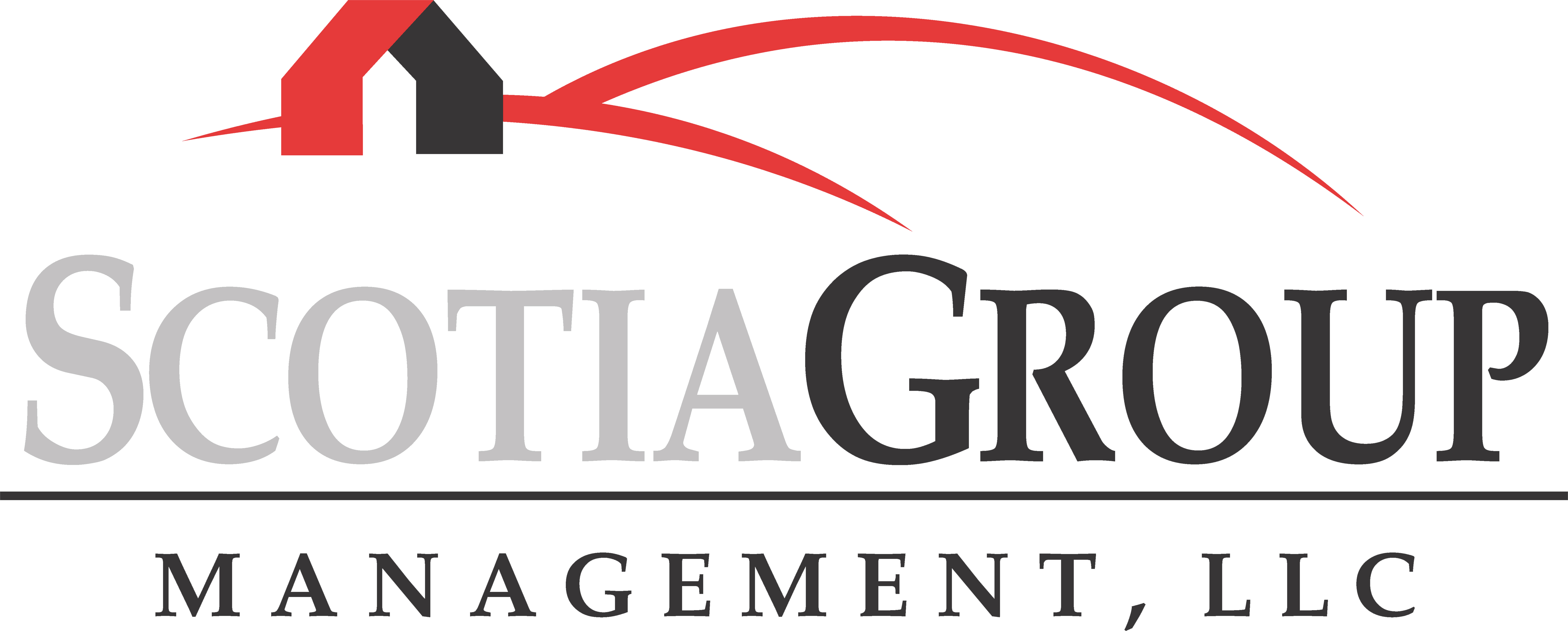 Scotia Group Management Logo